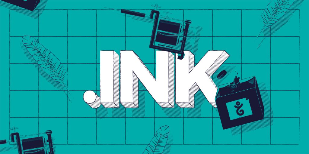 Nuit d'encre sur le .INK !