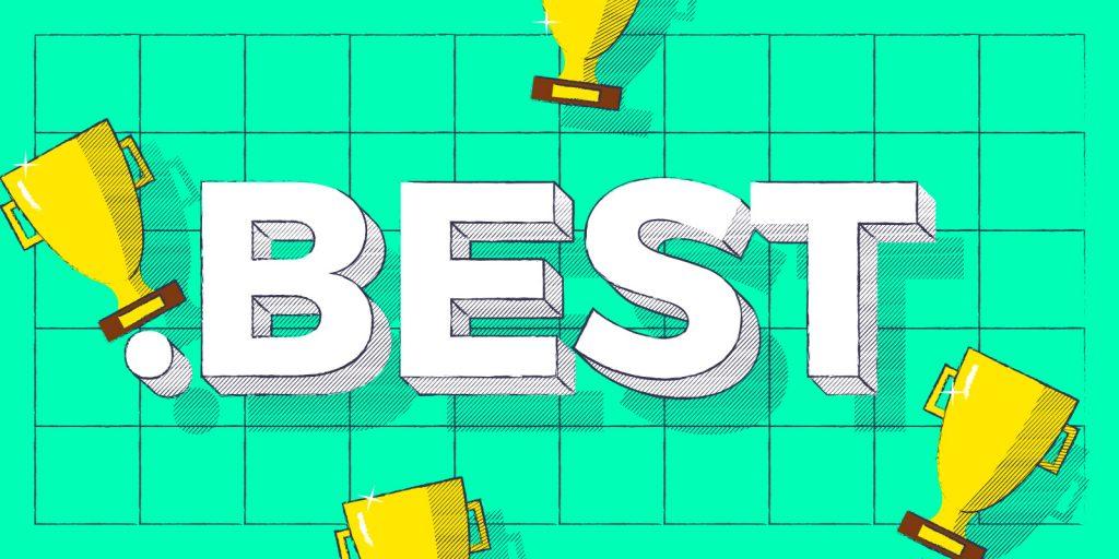 Comment renouveler son nom de domaine .BEST au meilleur prix ?
