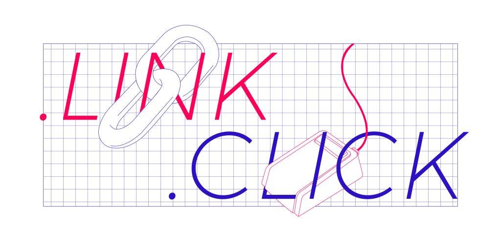 Belle réduction sur .LINK et .CLICK !